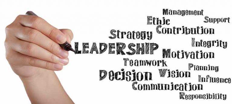 managing ethically